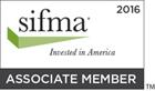 Associate Member of SIFMA