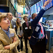 Invest it Forward - Foundation - SMG Visit to NYSE