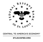 St Louis Fed Logo