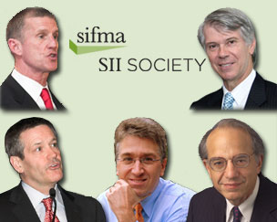 Join the SII Society - Wharton at U Penn