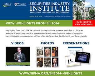 Highlights from SII 2014 Now Available