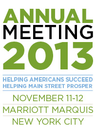 2013 Annual Meeting Tile Ad