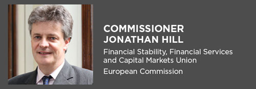 EU Commissioner Featured