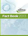 2013 SIFMA Fact Book Cover