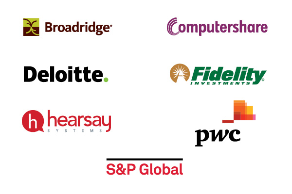 SIFMA's Strategic Partners