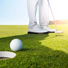 CAS Golf Tournament