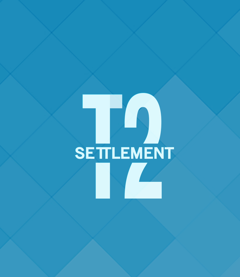 T+2 is Here: Settlement Cycle Shortened