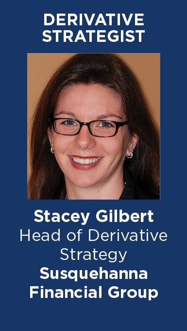 Stacey Gilbert