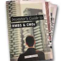 Investor's Guide to MBS and CMOs