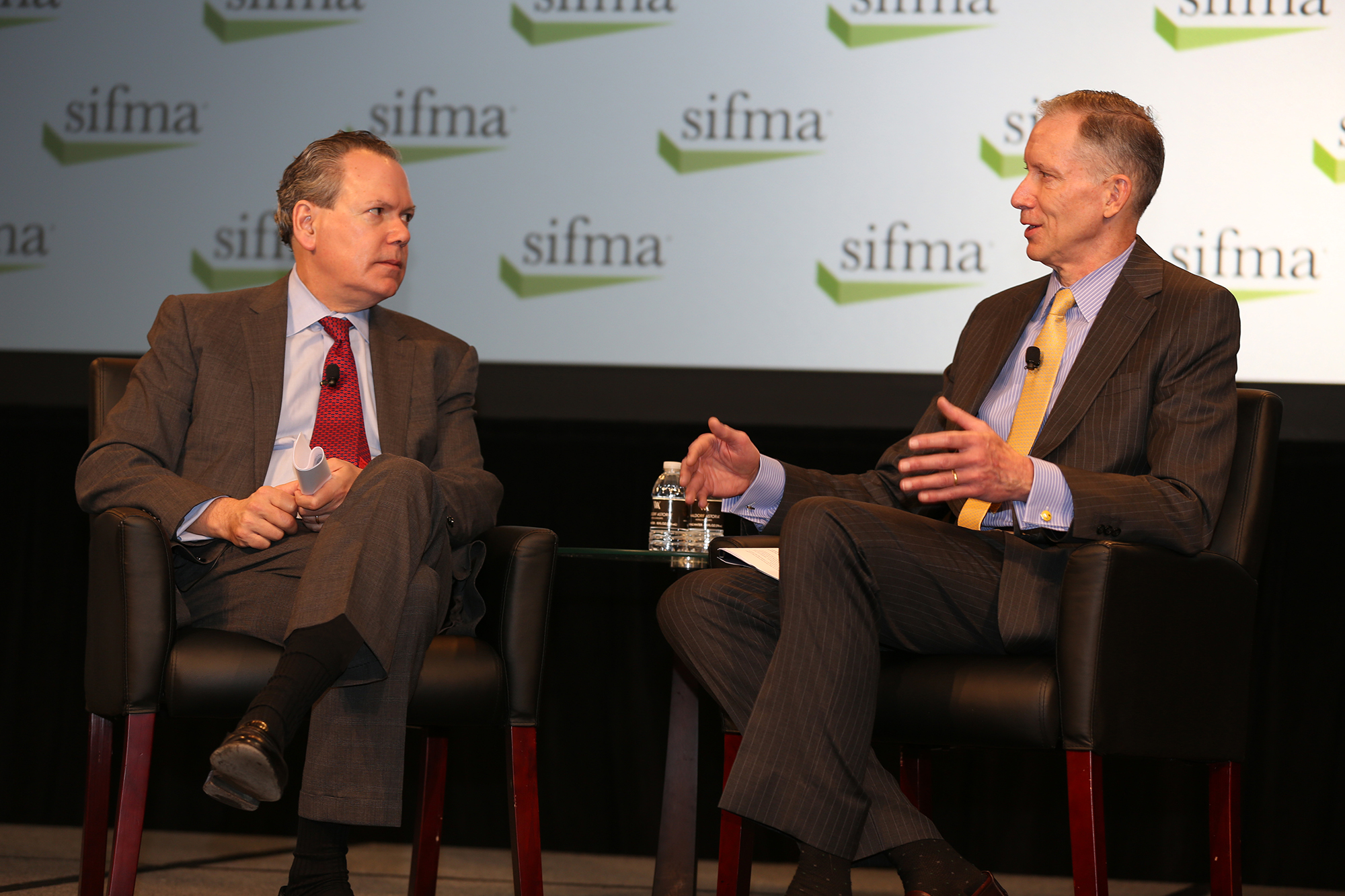 Blog-OPS 2017 SIFMA Chairman, SIFMA President & CEO