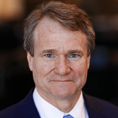 Brian Moynihan, Bank of America Merrill Lynch