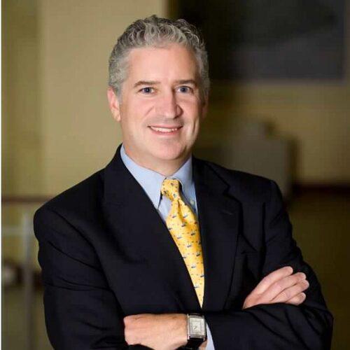 Gerald D. Pucci, Jr.