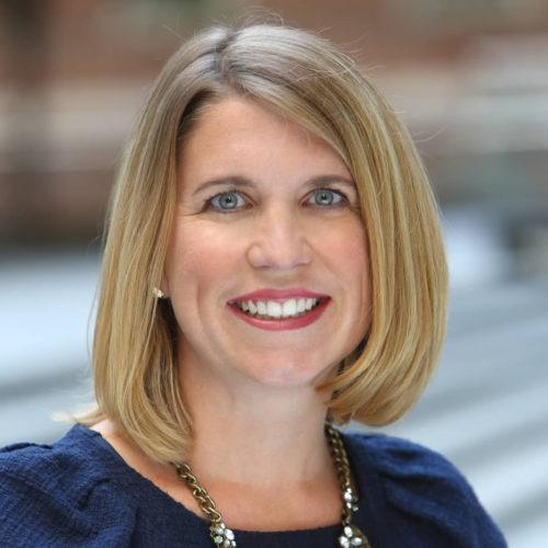 Melissa MacGregor