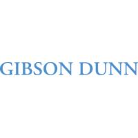 Gibson Dunn & Crutcher