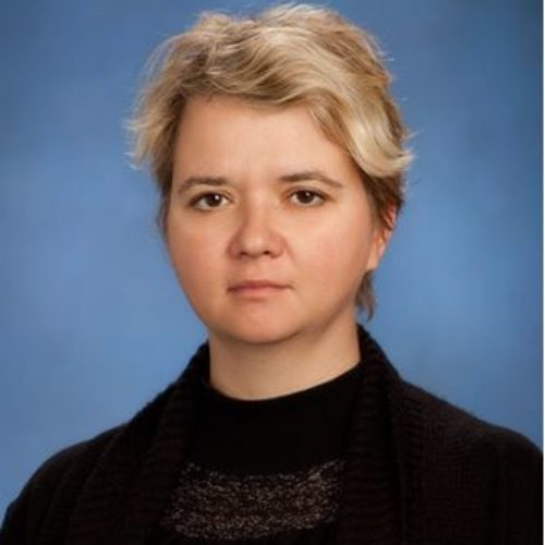 Olga Naumovich