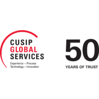 CUSIP Global Services