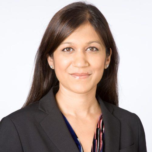 Sonali Das Theisen