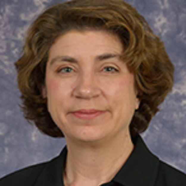 Beth Knickerbocker