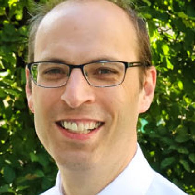 Damien Nussbaum
