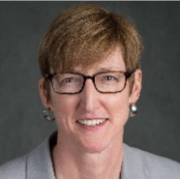 Kathleen M. Hamm