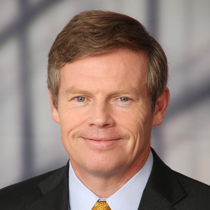 Dr. David Kelly, CFA