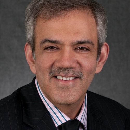 Sanjiv Mirchandani