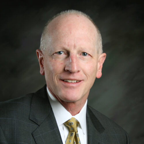 Mark Steinhoff
