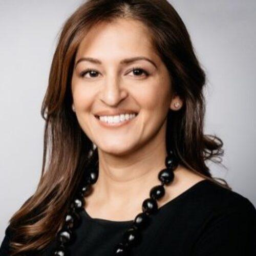 Sara Furber