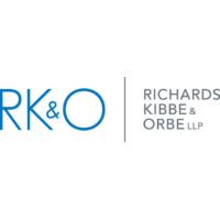 Richards Kibbe & Orbe LLP