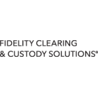Fidelity Clearing & Custody Solutions