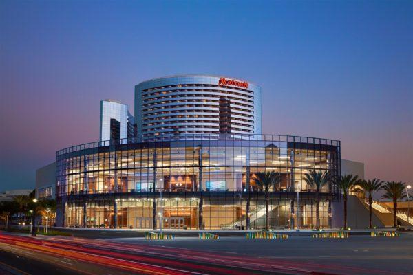 Picture of venue