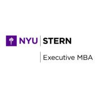 NYU Stern Executive MBA