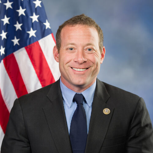 "U.S. Representative Josh Gottheimer"" width="