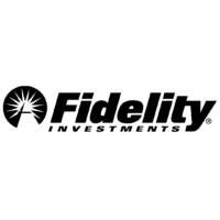Fidelity (Black Logo – for Digital)