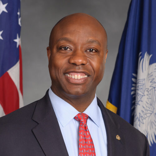 Senator Tim Scott