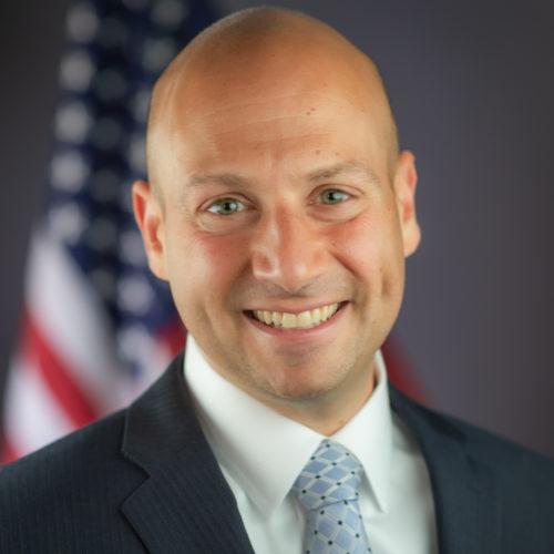 Commissioner Elad L. Roisman