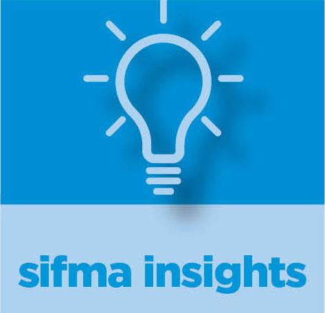 SIFMA Insights