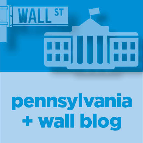Pennsylvania and Wall