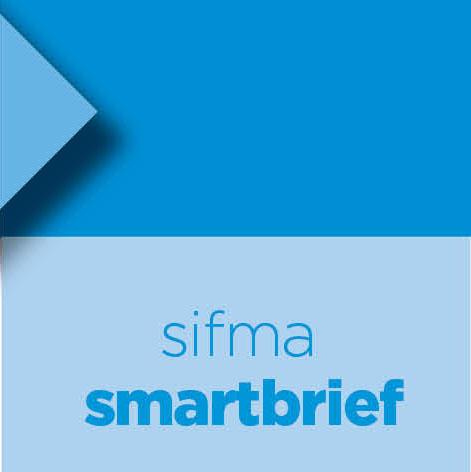 SIFMA SmartBrief
