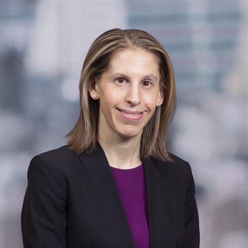 Melissa Getler